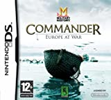 echange, troc Military History Commander: Europe at War (Nintendo DS) [import anglais]
