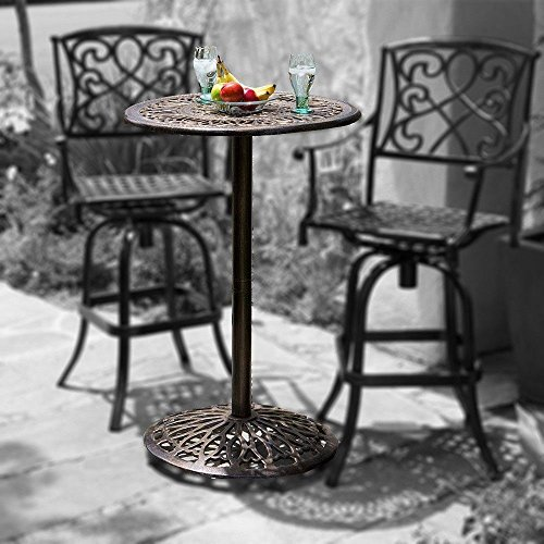Paris-Cast-Aluminum-Outdoor-Bar-Height-Bistro-Table-chairs-are-not-included