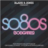 Blank & Jones present: So80s (So Eighties) (Deluxe Box)
