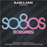 "Blank & Jones present: So80s (So Eighties) (Deluxe Box)von ""Blank & Jones"""