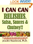 I CAN CAN RELISHES, Salsa, Sauces & C...