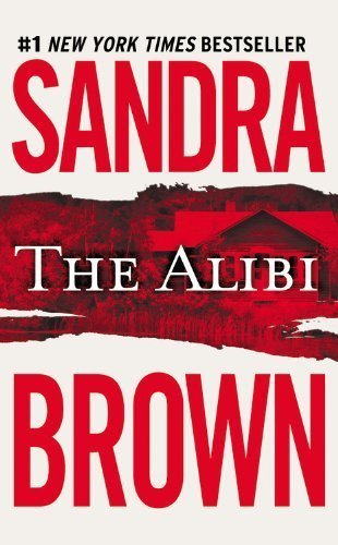 The Alibi (Roman)