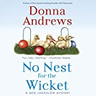 No Nest for the Wicket Hörbuch von Donna Andrews Gesprochen von: Bernadette Dunne