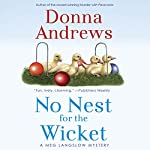 No Nest for the Wicket | Donna Andrews