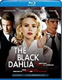 The Black Dahlia (Region Free