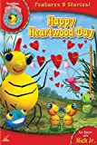 Miss Spider's Sunny Patch: Happy Heartwood Day