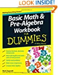 Basic Math and Pre-Algebra Workbook F...