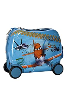 disney planes petite valise roulette bagages. Black Bedroom Furniture Sets. Home Design Ideas