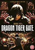 Dragon Tiger Gate - 2 Disc Ultimate Edition [DVD]