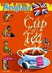 Anglais Cycle 3-CM1 Cup of Tea : Livr...