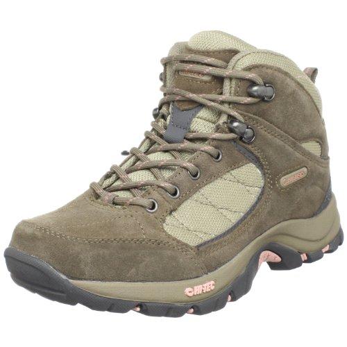 hi tec women s kuleni mid light hiking boot hiking shoes