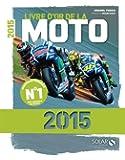 Livre d'or de la Moto 2015