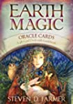 Earth Magic Oracle Cards: A 48-Card D...