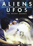 Aliens and UFOs The Secret Agenda