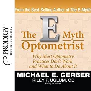 The E-Myth Optometrist Audiobook