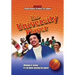 The University Player Special Edition