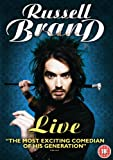 echange, troc Russell Brand - Live [Import anglais]
