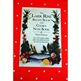 THE LARK RISE COOK'S NOTEBOOK / THE LARK RISE RECIPE BOOK Gift Set (St. Michael THE LARK RISE)by Mary NORWAK
