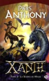 echange, troc Piers Anthony - Xanth, tome 2 : La Source de magie
