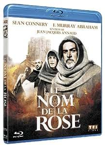 Le Nom de la Rose [Blu-ray]