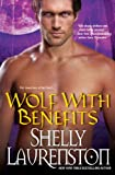 Wolf with Benefits (Pride)