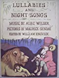 img - for Lullabies and Night Songs book / textbook / text book