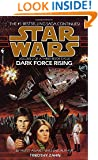 Dark Force Rising (Star Wars: The Thrawn Trilogy, Vol. 2)