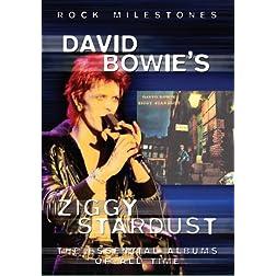 David Bowie's Ziggy Stardust