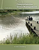 Jerrold S Greenberg Comprehensive Stress Management