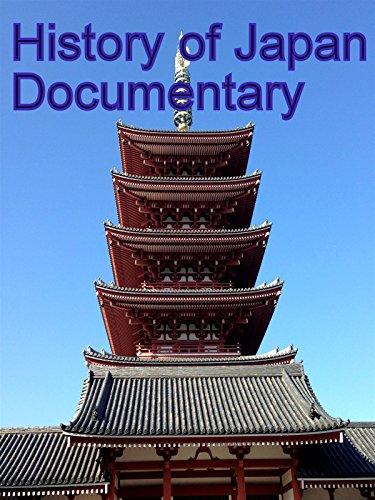 History of Japan Documentary on Amazon Prime Video UK