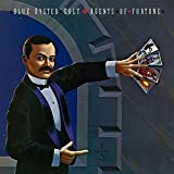 Agents Of Fortune-40th Anniversary Edition (180 Gram Audiophile Translucent Blue Vinyl/Limited Edition/Gatefold Cover)