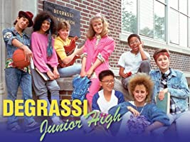 Degrassi Junior High Season 1