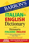 Barron's Italian-English Dictionary:...