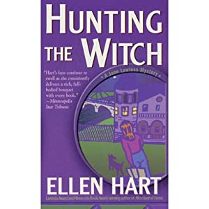 Hunting the Witch | [Ellen Hart]