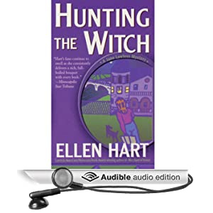 Hunting the Witch (Unabridged)