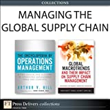 img - for Managing the Global Supply Chain (Collection) book / textbook / text book