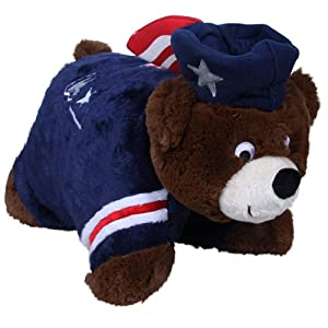 51u3JrUFgUL. SL500 AA300  NFL Football Team Pillow Pets