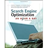 Search Engine Optimization: An Hour a Dayby Jennifer Grappone