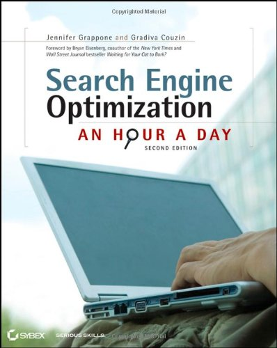 search-engine-optimization-an-hour-a-day