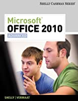 Microsoft Office 2010: Advanced ebook download