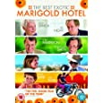 The Best Exotic Marigold Hotel [DVD] [2011]