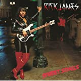 Street Songs (Remastered) ~ Rick James