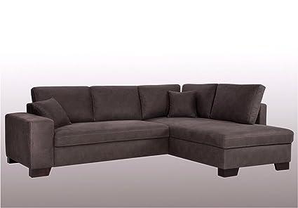 HTI-Living Polstergarnitur Conan Couch Sofa NEU OVP