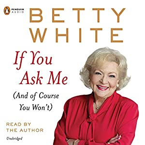 If You Ask Me Audiobook