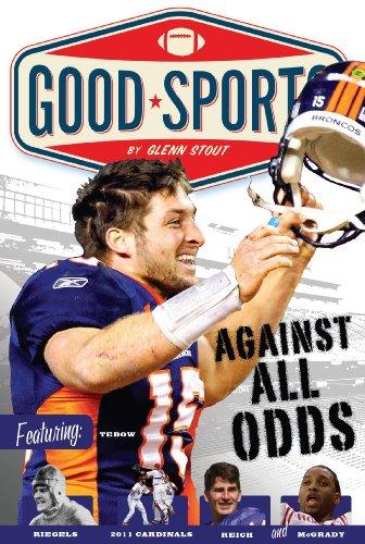 Glenn Stout - Against All Odds
