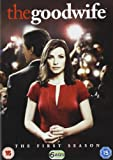 The Good Wife - Complete Season 1 [DVD]