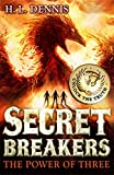 Secret Breakers: 1: The Power of Three