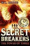 1: The Power of Three (Secret Breakers)
