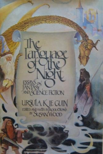 research on science fiction and ursula k le guin Le guin was the daughter of dr alfred louis kroeber (1876-1960) and   stories of ursula k le guin (science fiction research association,.