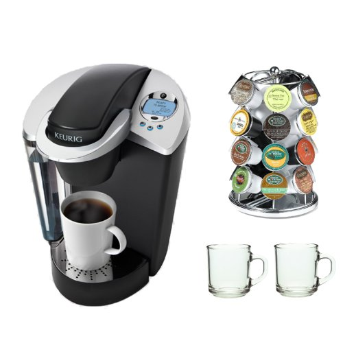 Keurig K65 Special Edition Gourmet Single-Cup